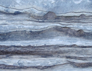 "MACRO NATURE - ""Rock Lines 1.5"":   Medium Canvas"