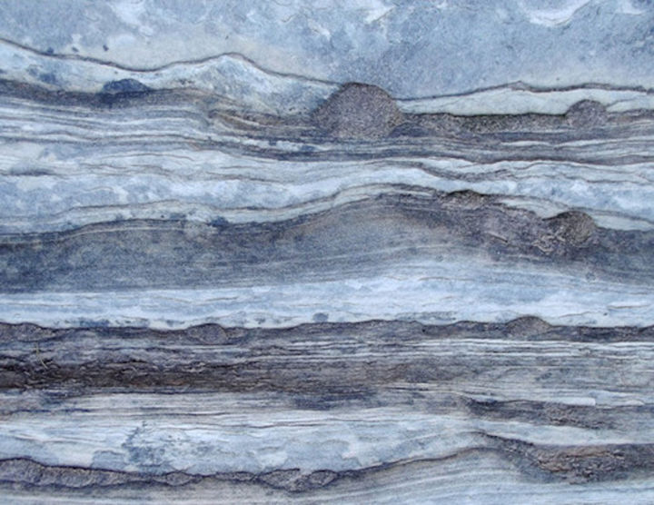 Curtis H. Jones - MACRO NATURE ROCKLINES 1.5 LARGE CANVAS